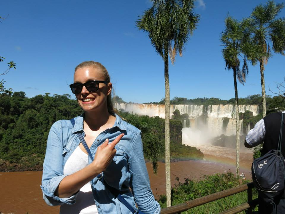 """Was ich in Argentinien über Verbundenheit und """"im Moment leben"""" gelernt habe"""
