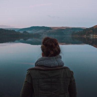 Mit Einsamkeit umgehen lernen